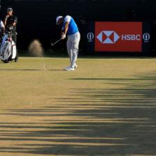 Kisner pica adelante en el 147º The Open