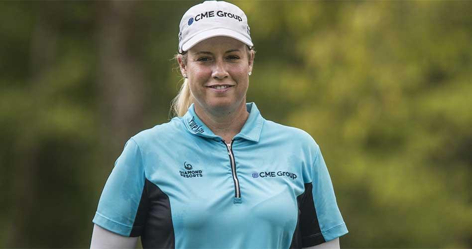 Lincicome será la sexta mujer en jugar un torneo del PGA Tour esta semana en el Barbasol; Muñoz se suma al field