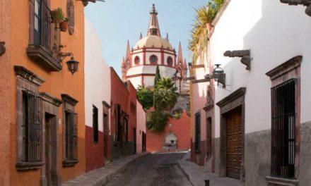 Nombran a San Miguel de Allende mejor ciudad por segundo año consecutivo
