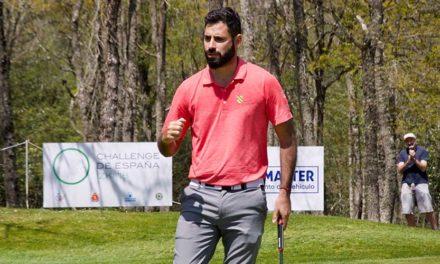 Oportunidad de oro para el golf español en el Alps de las Castillas