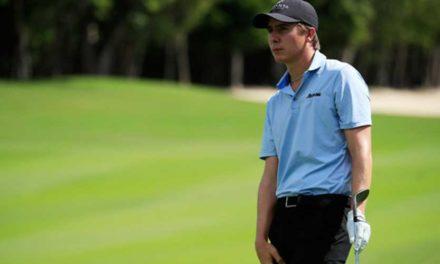 Ortiz cae al puesto 22° en Illinois y tendrá que esperar para garantizar su tarjeta en el PGA Tour