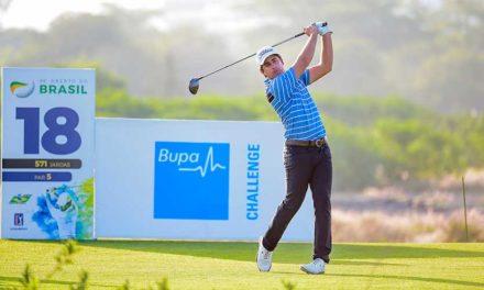 PGA TOUR Latinoamérica abrirá segunda mitad de su calendario con dos torneos en Brasil
