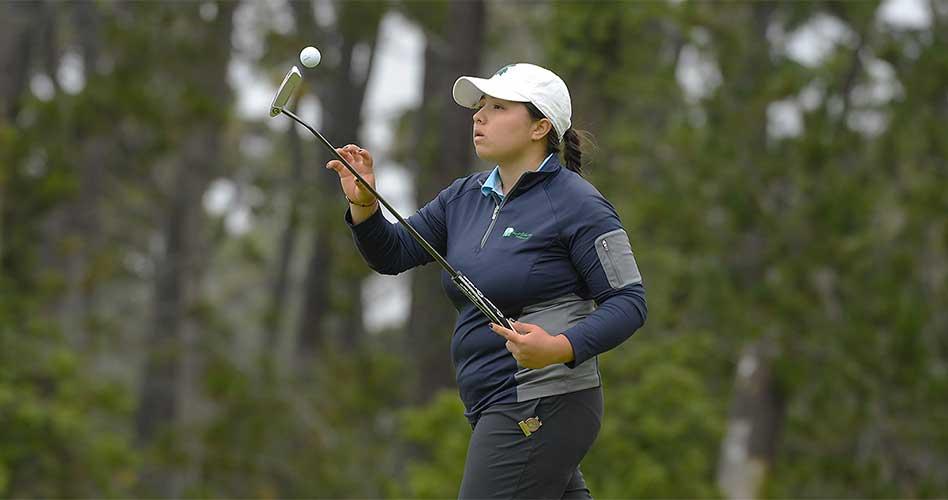 Valery Plata, eliminada en cuartos de final del U.S. Girls' Junior