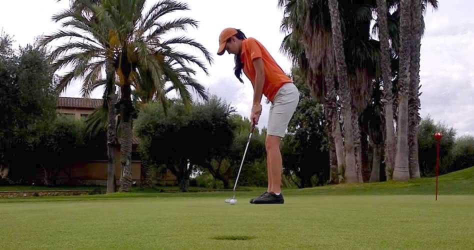 Venezolanos inician este lunes actuación en golf de Juegos CAC