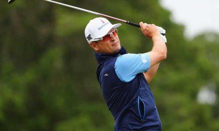 Zach Johnson busca una segunda victoria en el Open Championship