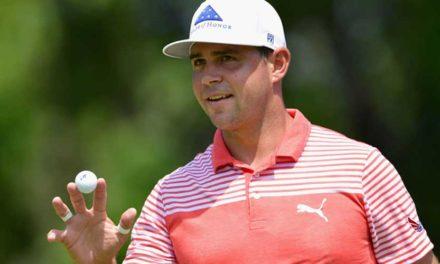 Bellerive C.C regala birdies en un emocionante PGA Championship