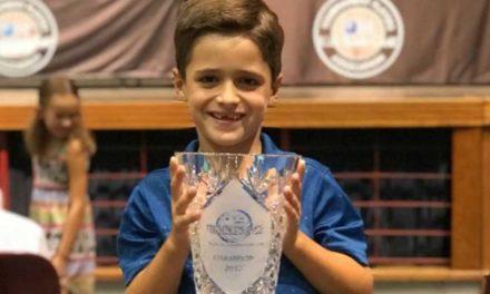 Brasileño Assis gana y panameño Durán E4 en el US Kids World Championship