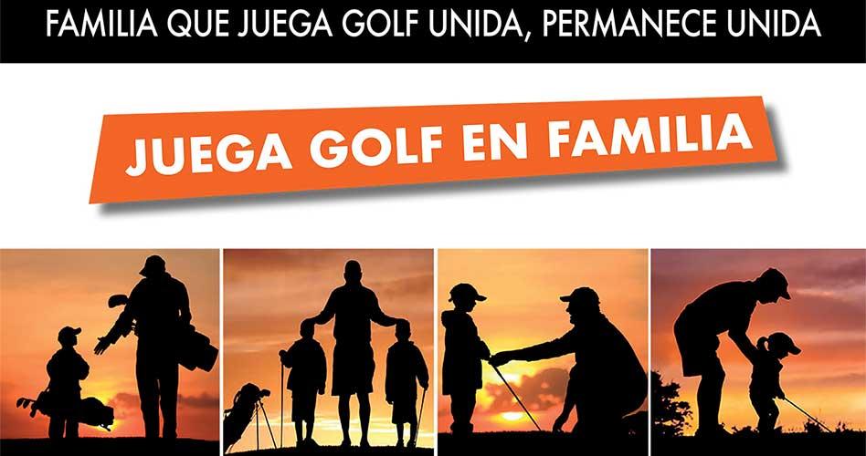 Colombia apuesta por las Escuelas de Golf para crecer