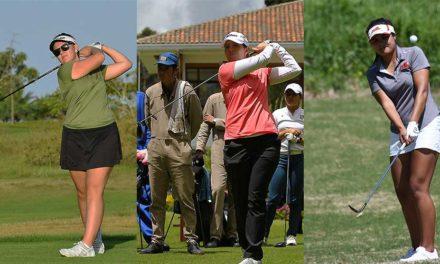Colombia, ¡Presente! en el Women's World Amateur Team Championships en Irlanda