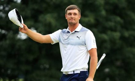 DeChambeau abre los Playoffs de FedExCup con victoria en The Northern Trust
