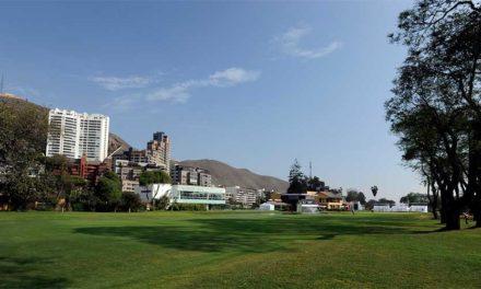 El Campeonato Sudamericano Prejuvenil, siguiente certamen del golf regional en Los Inkas Golf Club en Perú
