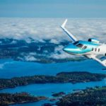 El HondaJet Elite visita la América Media