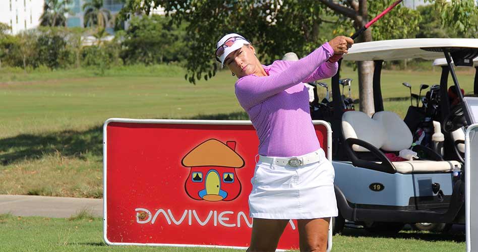 Este viernes se jugará la octava parada del Davivienda Golf Tour en el Club Campestre de Pereira