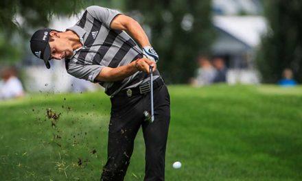 Fin de temporada: Todo lo que logró Niemann durante estos meses en el PGA Tour