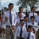 Gran experiencia para Guatemala en el IMG Junior World de San Diego