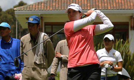 Gran tercer puesto de la colombiana Silvia Garcés en Finlandia; ecuatoriano Rafael Miranda, puesto 13