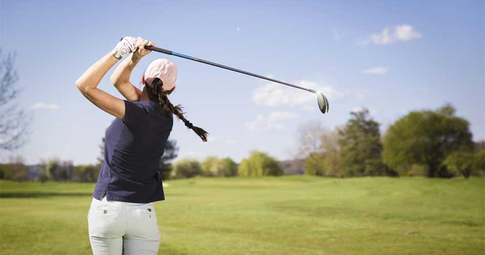 La 'Copa Ryder' Damas 2018, una nueva iniciativa del golf senior femenino