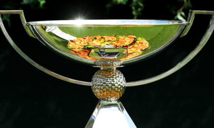 La recta final de la Copa FedEx 2018