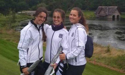 Las damas participarán del World Amateur Golf Championships