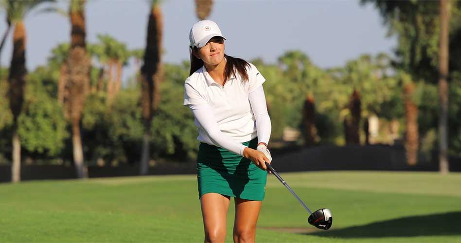 Mexicanas avanzan en la Q-School de la LPGA