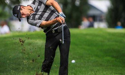 Niemann, Grillo y Vegas representan al golf latinoamericano en Bellerive