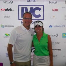 Primera parada del Golf Tour Venezuela Copa IVC Networks