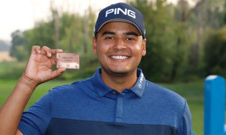 Resumen del Web.com Tour: Muñoz con la tarjeta del PGA Tour, Rozo destacado y Sungjae Im, el ganador