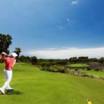 Tenerife se promociona en el Nordea Masters de Suecia como destino de golf