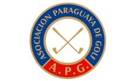 Tercer torneo profesional de la APG