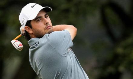 Tres mexicanos estarán en la 12va edición del Mayakoba Golf Classic