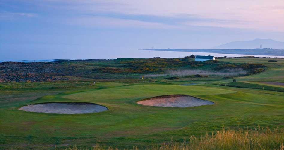 Veinticinco golfistas para una misión: la quinta victoria española en el British Girls