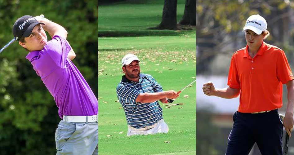Venezuela confirmó equipo al Mundial Amateur de Golf
