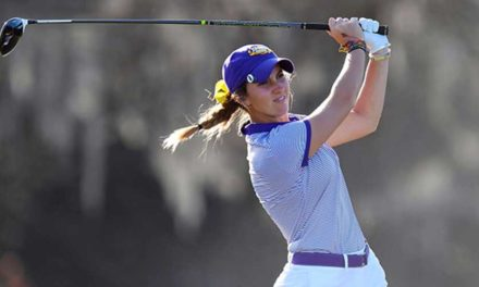 Venezuela, décima en el comienzo del Women's World Amateur Team Golf Championship