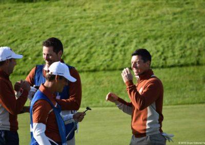 Galería 42º Ryder Cup, día sábado