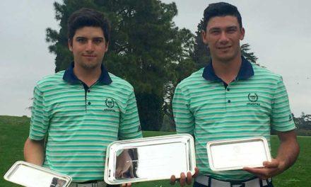 Argentina defendió con éxito su título en el Jockey Club de Rosario