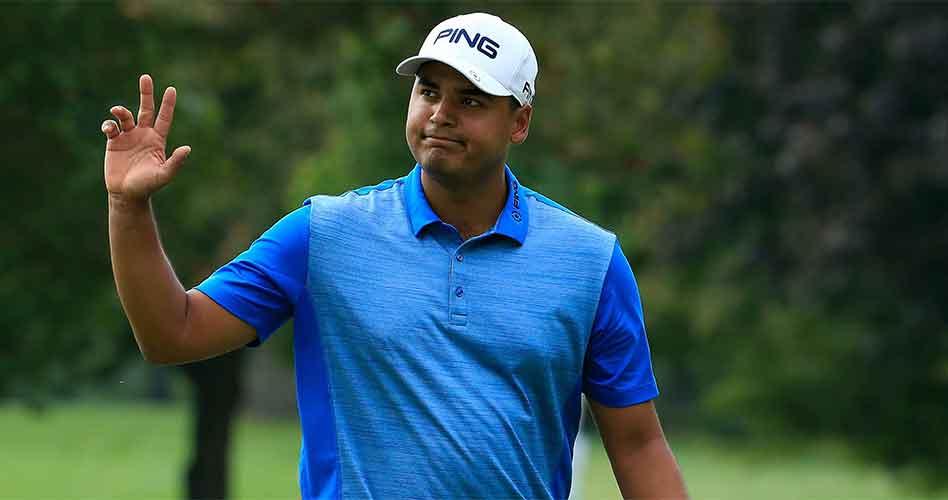 Así será la tarjeta de Juan Sebastián Muñoz para la próxima temporada del PGA Tour