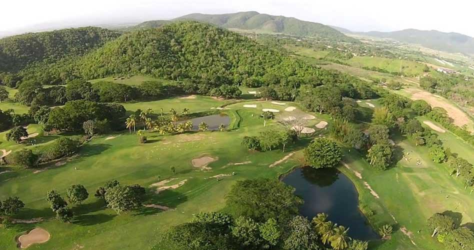 Barquisimeto Golf Club celebra su VIII Abierto
