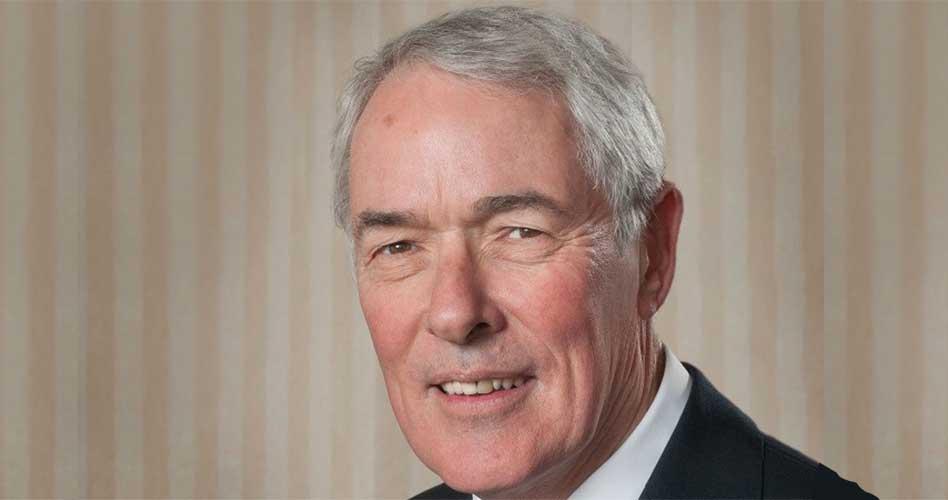 Chris Hilton es el nuevo capitán de The Royal and Ancient Golf Club of St Andrews