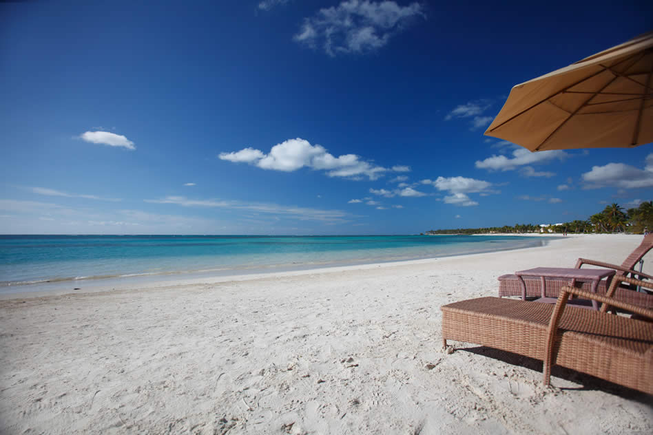 Playa y relax en Punta Cana