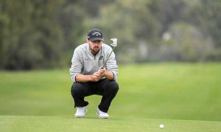 ¿Cómo llegan los tres chilenos para el inicio de la segunda mitad de temporada en el PGA Tour Latinoamérica?