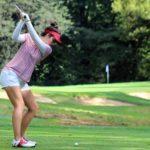 Echeverria primera jugadora amateur que ocupa el puesto 195 en el Ranking Mundial Amateur