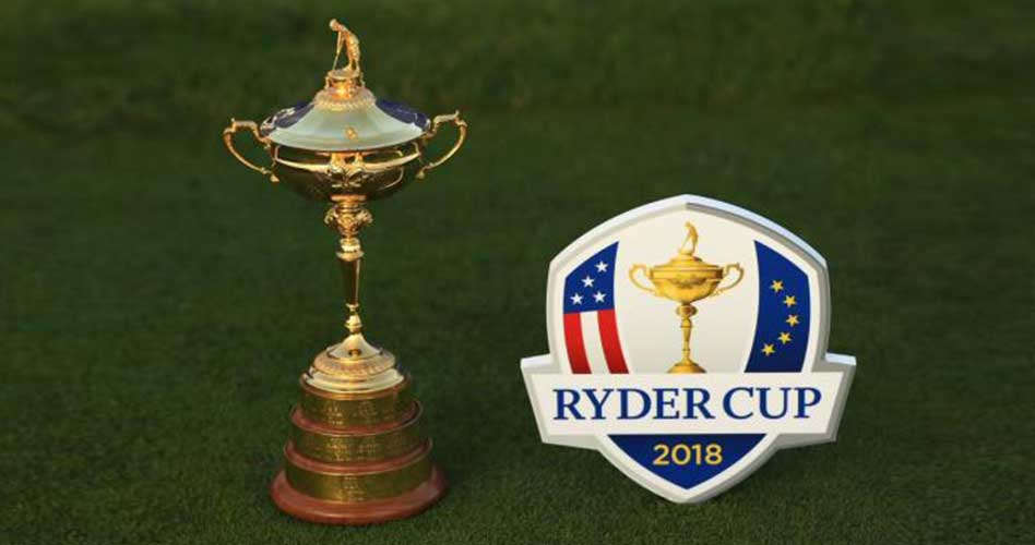 El combinado europeo se acerca al triunfo en la Ryder Cup 2018
