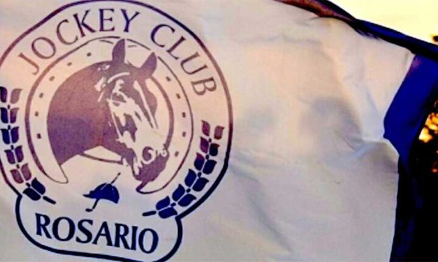 El Jockey Club de Rosario abre la temporada