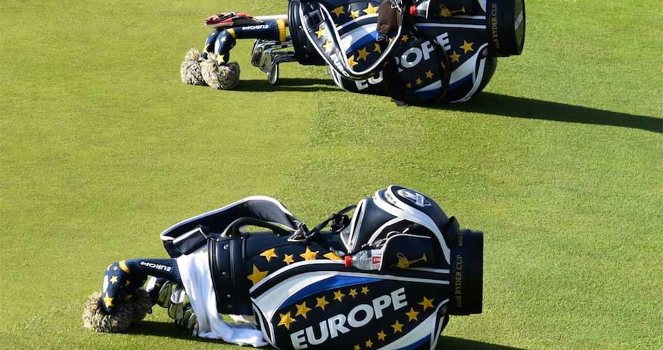 Europa duplica ventaja sobre USA con matches del sábado