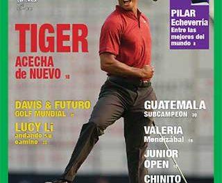 Fairway Guatemala edición Nº 2