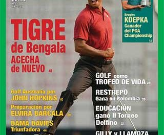 Fairway Venezuela edición Nº 141