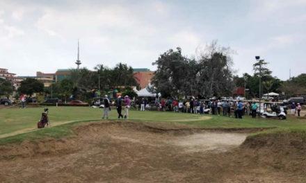 FVG realizó visita a La Salina Golf Club