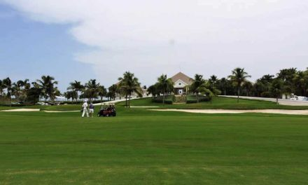 Galería 5to 2018 DR Golf Travel Exchange