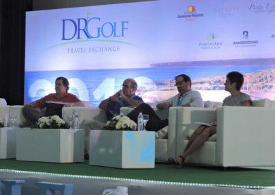 Galería conferencia RDGolf Travel Exchange