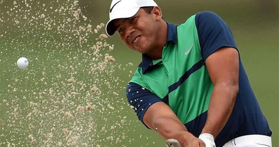 Jhonattan Vegas regresa al Mundial de Golf por Equipo